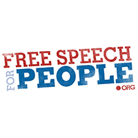 Free Speech for People