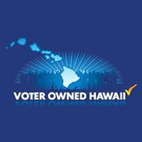 Voter Owned Hawaii